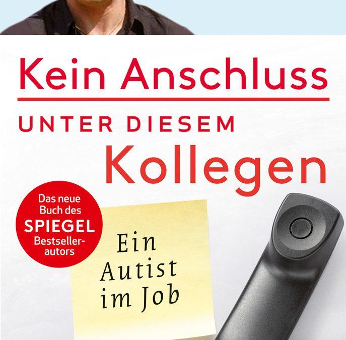 "Lesung | Dr. Peter Schmidt | ""Kein Anschluss unter diesem Kollegen"""